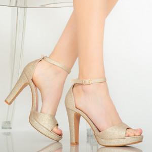Sandale dama Hoku aurii