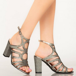 Sandale dama Mura gun