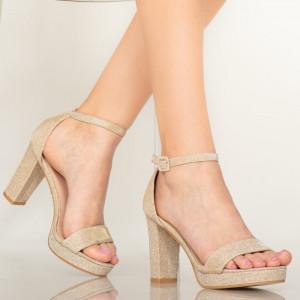 Sandale dama Upia aurii