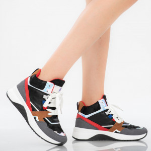 Sneakersi dama Eline negri
