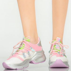 Adidasi dama Damon roz