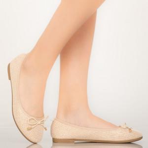 Golden Lenu alkalmi cipő