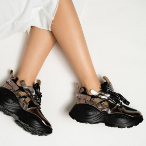 Női Tog Gun cipők
