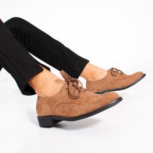 Pantofi Casual CAR Maro