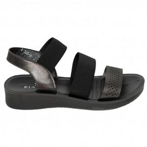 Sandale dama Aha negre