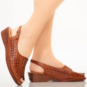 Sandale dama Aluk maro