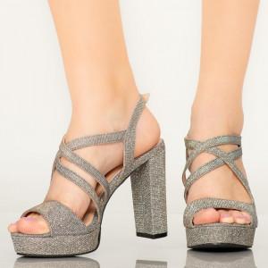 Sandale dama Digo gun