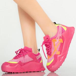 Adidasi dama Erod roz