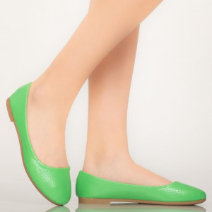 Green Bart alkalmi cipő