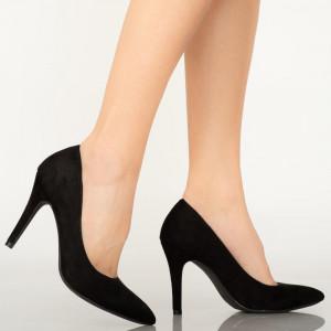 Pantofi dama Ask negri