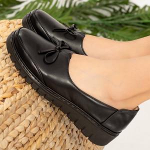 Pantofi dama Ope negri
