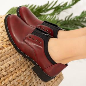 Pantofi dama Rye visinii