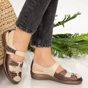 Sandale dama Sama gun