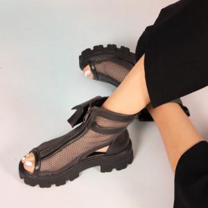 Καλοκαιρινές μπότες Pino gun