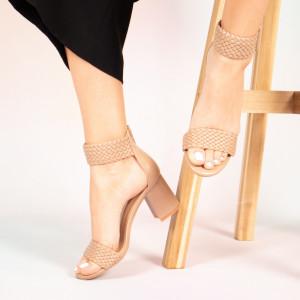 Дамски сандали Peto maro