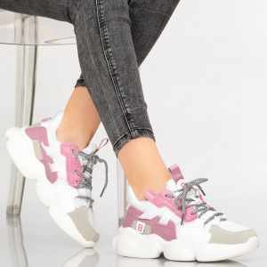 Adidasi dama Dib roz