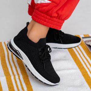 Black Rage női cipők