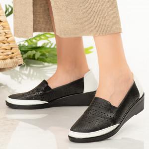 Női cipő Milyen fehér