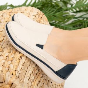 Pantofi dama Ate albastri