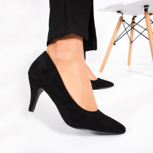 Pantofi Dama BRIC Negri