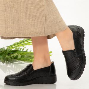 Pantofi dama Lipa negri