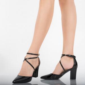 Pantofi dama Lola negri