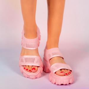 Platforme dama Miri roz