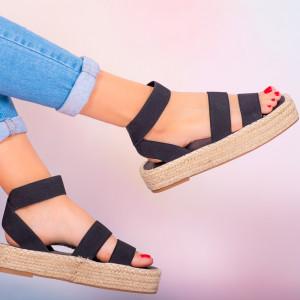 Sandale dama Hace negre