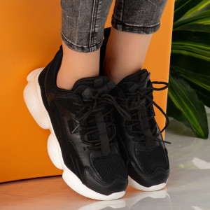 Adidasi hölgy Hat fekete