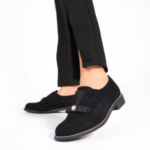 Pantofi Casual OTA Negri
