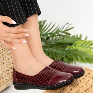 Pantofi dama Gop visinii