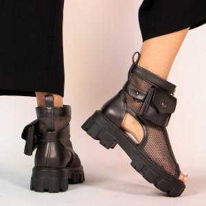 Pino gun summer boots
