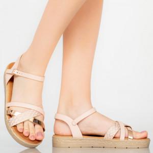 Sandale dama Berra roze