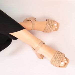 Sandale dama Jam maro