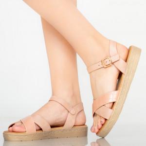 Sandale dama Ones roz