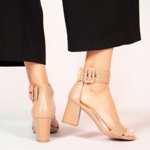 Sandale dama Peto maro