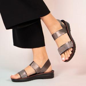 Sandale dama Poto gun