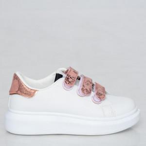 Adidasi dama Pila roz