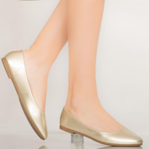 Arany Jina alkalmi cipő
