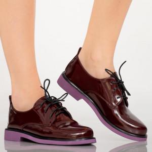 Erty edge alkalmi cipő
