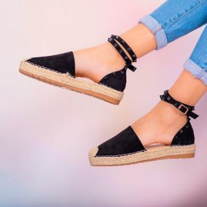 Pantofi dama Hase negri