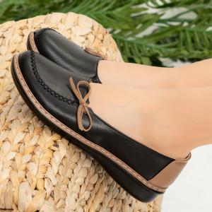 Pantofi dama Tou negri