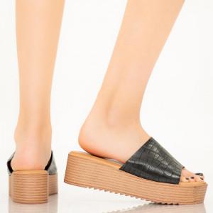 Papuci dama Dia negri