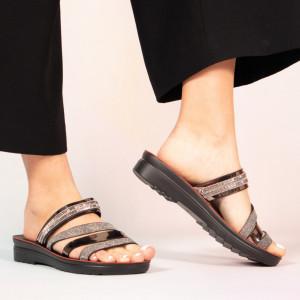 Papuci dama Pesa gun