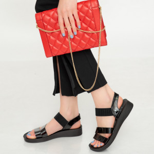Sandale dama Avo negre