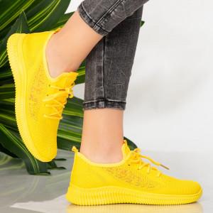 Yellow Pie női cipők