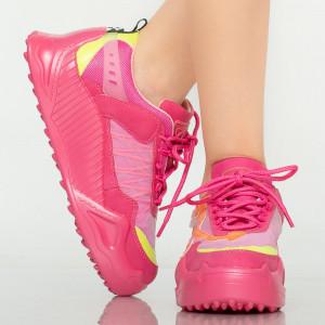 Adidasi erama Erod roz