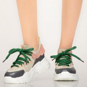 Adidasi lady Gos bézs