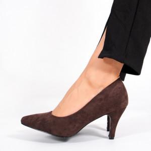 Pantofi Dama BRIC Maro