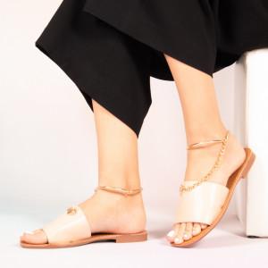 Papuci dama Josy bej